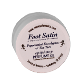 1 oz. Foot Satin